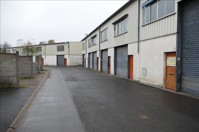 Sale empty room/storage Verrieres le buisson 340000€ - Picture 8