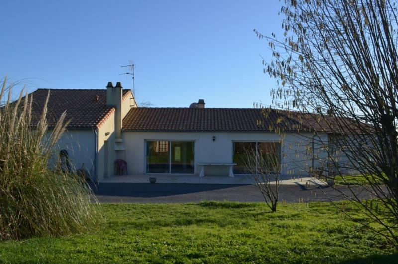 Vente maison / villa L orbrie 247200€ - Photo 2