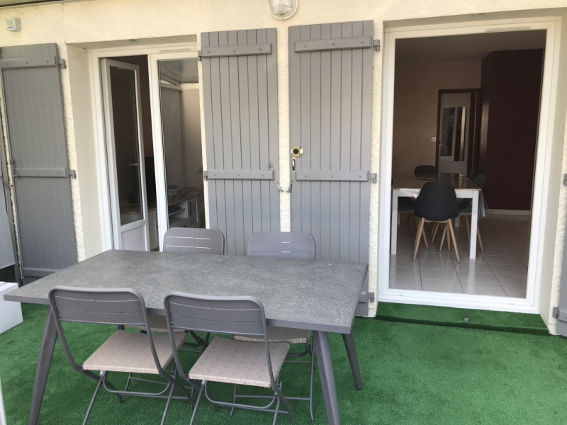 Location vacances maison / villa Saint-georges-de-didonne 980€ - Photo 3