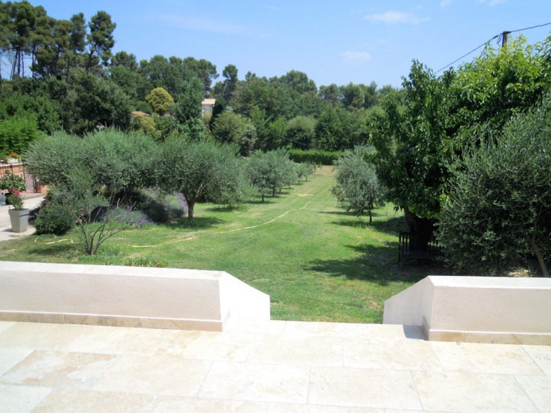Rental house / villa Cabries 1 250€ CC - Picture 3