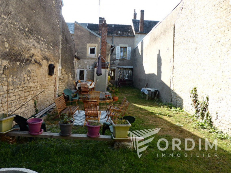 Vente maison / villa Cosne cours sur loire 94000€ - Photo 11
