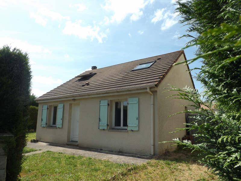 Vente maison / villa Val de reuil 139900€ - Photo 6