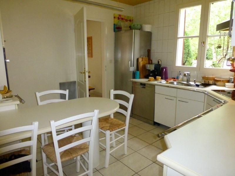 Venta  casa Villennes sur seine 850000€ - Fotografía 5