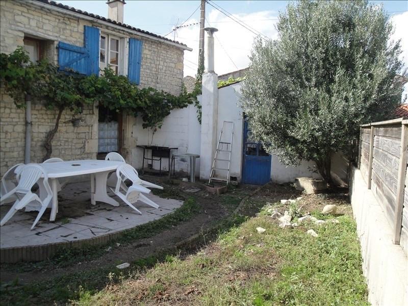 Vente maison / villa Beauvoir sur niort 49500€ - Photo 1