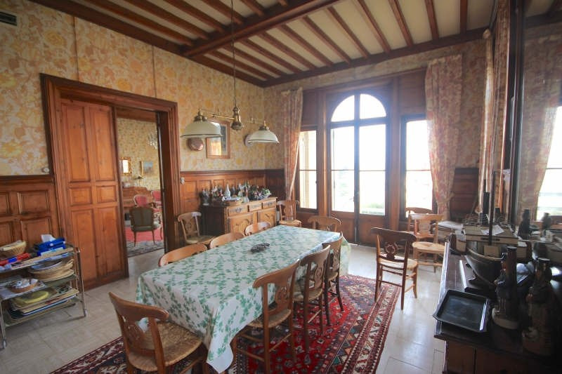 Vente de prestige maison / villa Villers sur mer 1410000€ - Photo 6