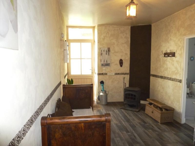 Venta  casa Boutiers saint trojan 259700€ - Fotografía 3