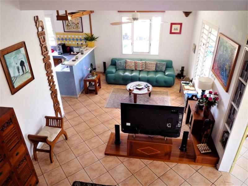 Vermietung von ferienwohnung haus Saint-leu 950€ - Fotografie 20