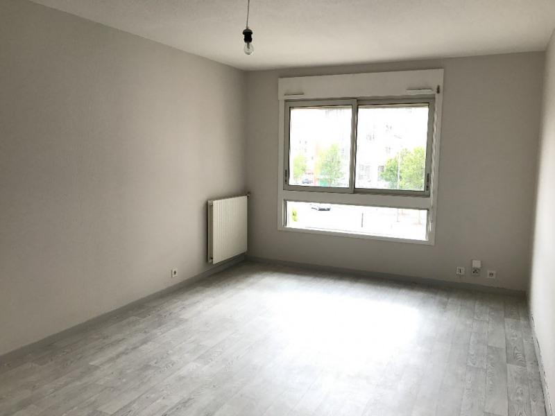 Rental apartment Colomiers 501€ CC - Picture 1