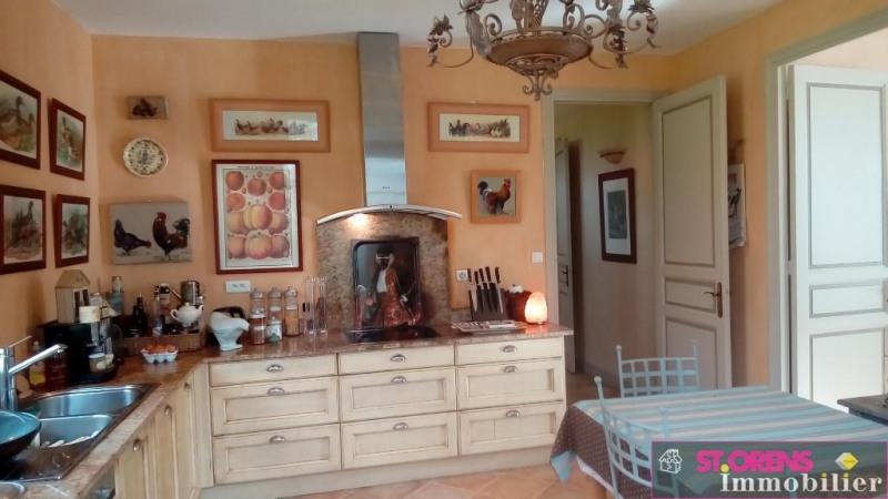 Deluxe sale house / villa Montgiscard secteur 943950€ - Picture 5