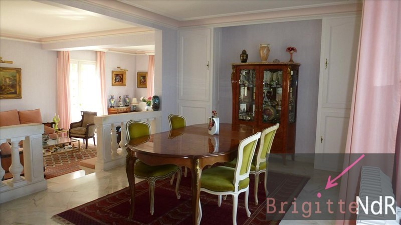 Vente de prestige maison / villa Limoges 787 500€ - Photo 1