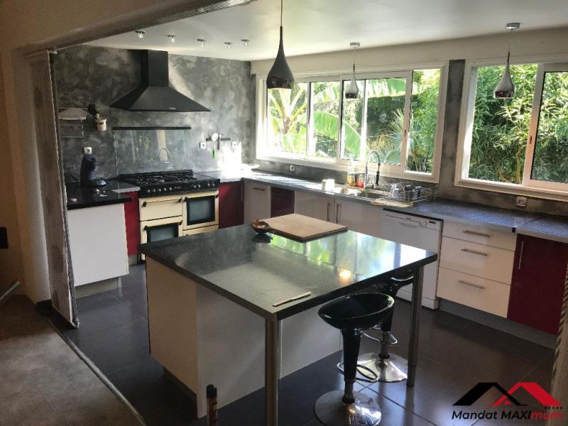 Vente maison / villa Saint louis 272000€ - Photo 2