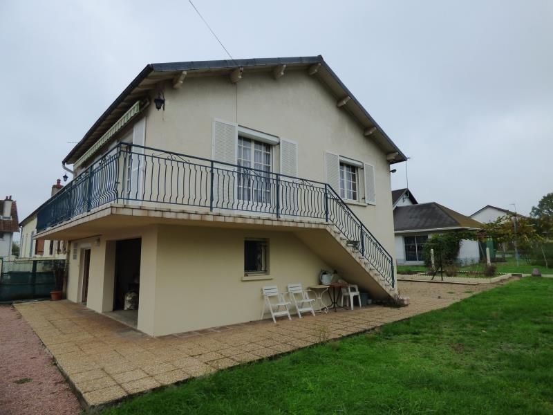 Sale house / villa Yzeure 128400€ - Picture 1