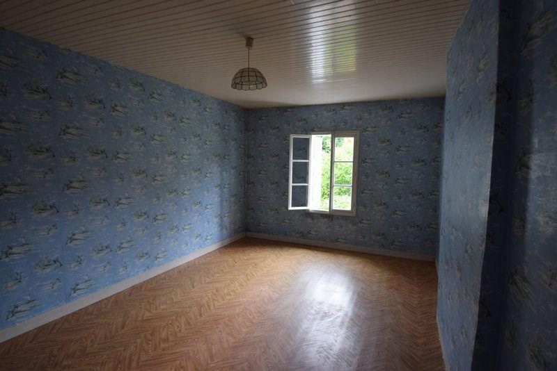 Verkoop  huis La meauffe 69900€ - Foto 4