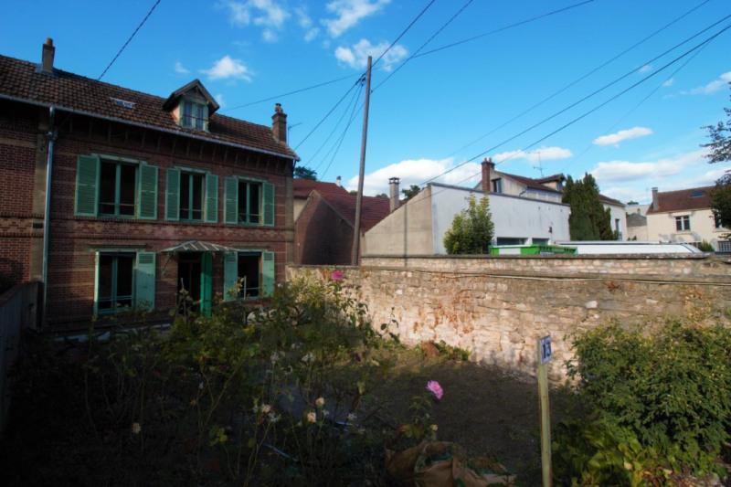Maison Conflans Sainte Honorine 6 pièce(s) 93 m2