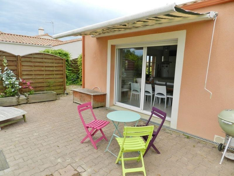 Vente maison / villa St brevin les pins 339 625€ - Photo 8