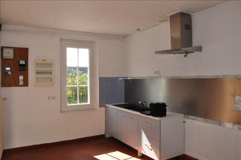 Vente maison / villa Vendome 58900€ - Photo 3