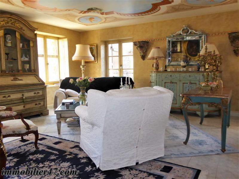 Vente maison / villa Pujols 212000€ - Photo 7