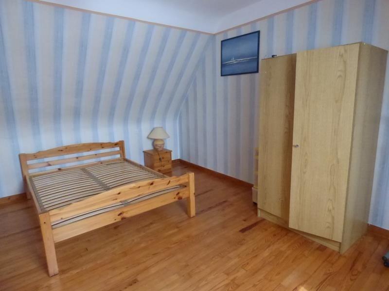Sale house / villa Plounevez moedec 128500€ - Picture 4