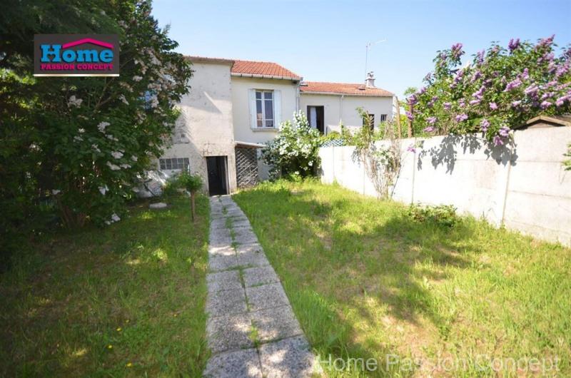 Sale house / villa Nanterre 672600€ - Picture 1