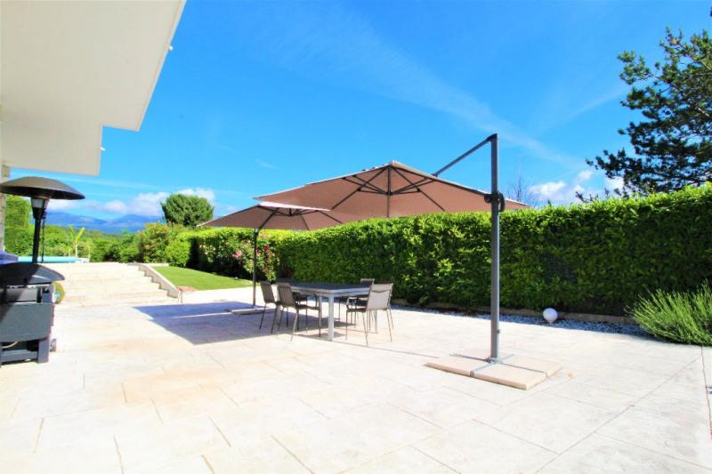 Deluxe sale house / villa Vence 739000€ - Picture 3