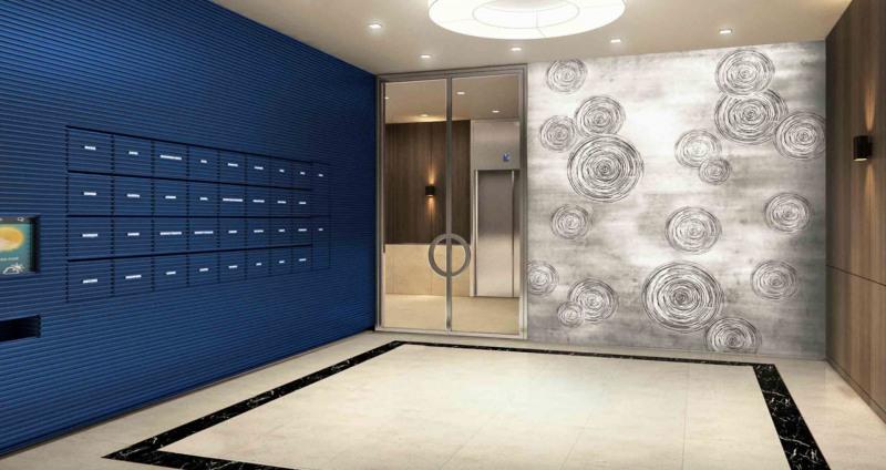 Deluxe sale apartment Paris 14ème 2850000€ - Picture 4