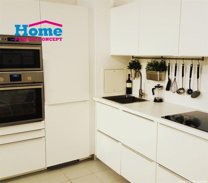 Sale apartment Nanterre 279000€ - Picture 5