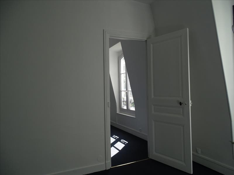 Rental apartment Chantilly 1 650€ CC - Picture 9