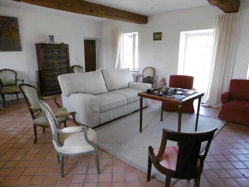 Vente de prestige maison / villa Sainte-olive 695000€ - Photo 8