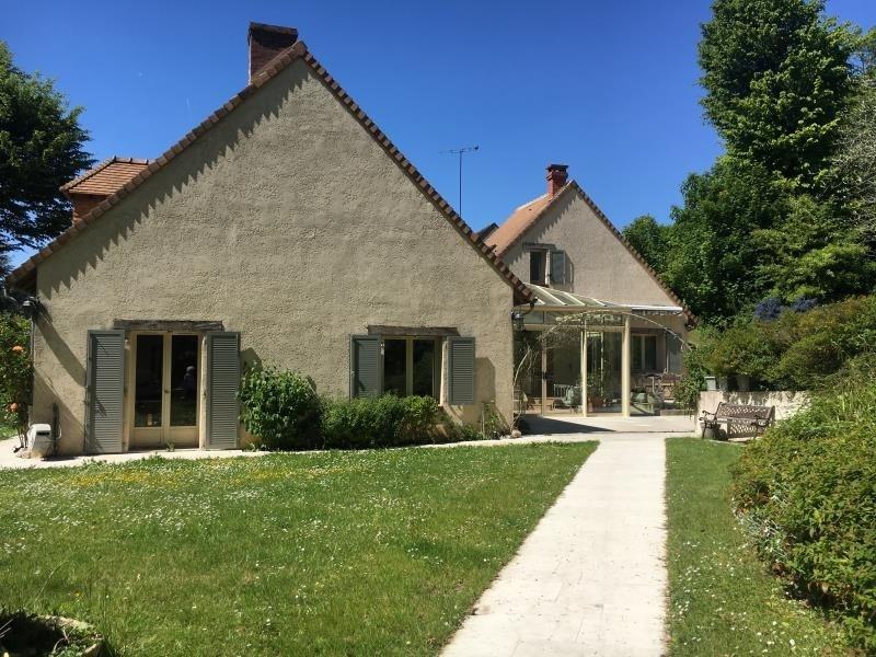 Vente de prestige maison / villa L etang la ville 1025000€ - Photo 2