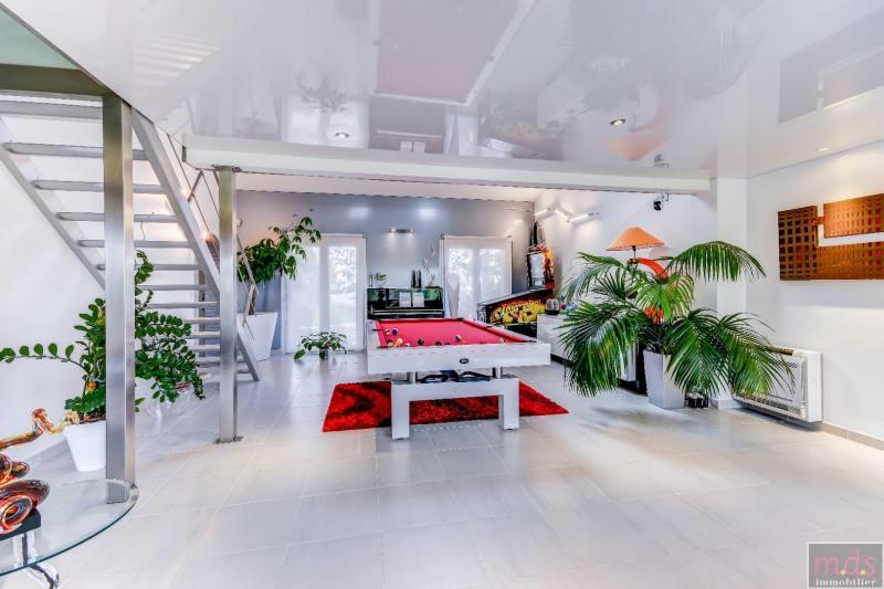 Vente de prestige maison / villa Montastruc-la-conseillere 580000€ - Photo 3