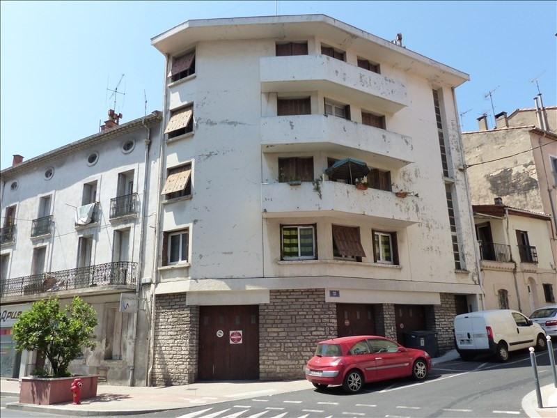 Sale building Beziers 293000€ - Picture 2