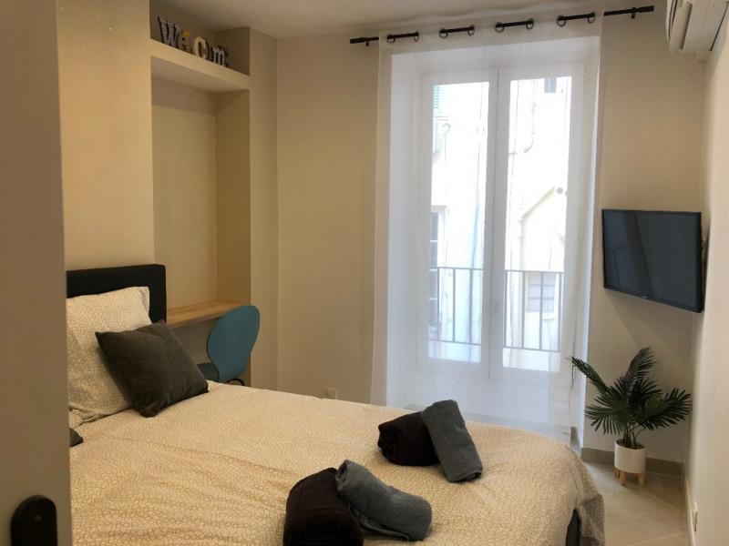 Vente appartement Nice 235000€ - Photo 3