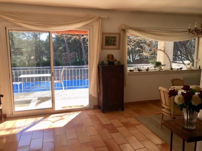Vente de prestige maison / villa Ventabren 685000€ - Photo 5