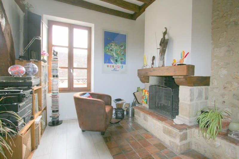 Vente appartement Fontainebleau 370 000€ - Photo 3