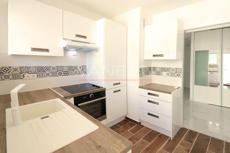 Vente de prestige appartement Antibes 472000€ - Photo 3