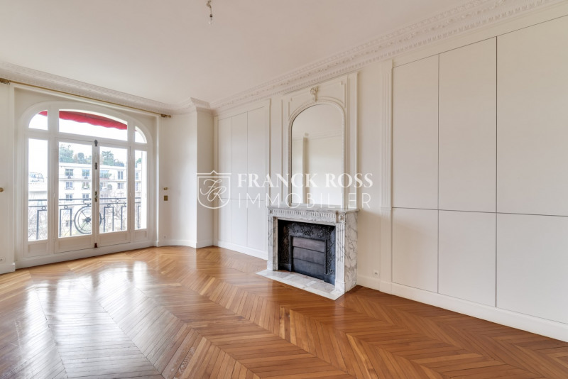 Location appartement Neuilly-sur-seine 7 950€ CC - Photo 3