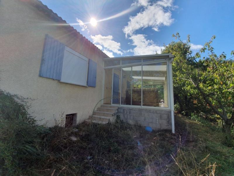 Vente maison / villa Portes 115000€ - Photo 3