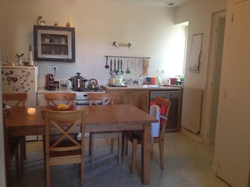 Location appartement Marlieux 655€ CC - Photo 1
