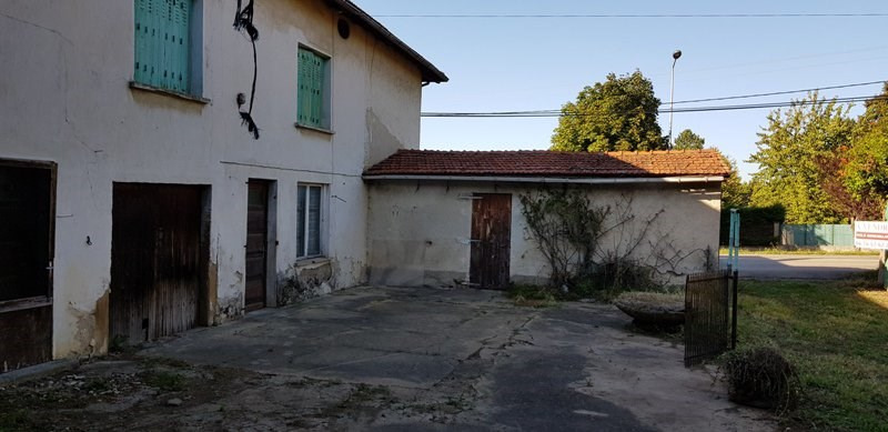 Sale house / villa Estrablin 238 900€ - Picture 3