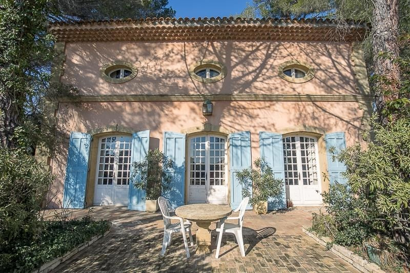 Verkauf von luxusobjekt haus Aix en provence 2000000€ - Fotografie 8