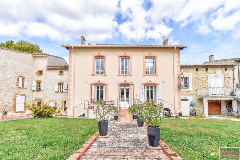 Deluxe sale house / villa Villefranche de lauragais 575000€ - Picture 5