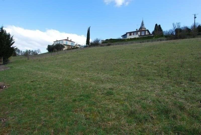 Vente terrain Salies 30000€ - Photo 1