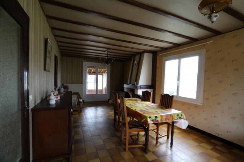 Vente maison / villa St ouen 129000€ - Photo 4