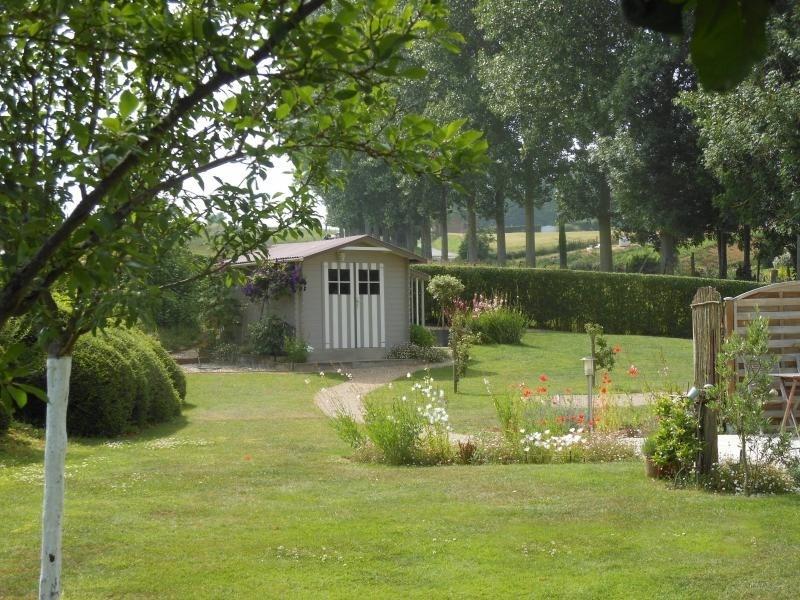 Sale house / villa Miannay 299500€ - Picture 3