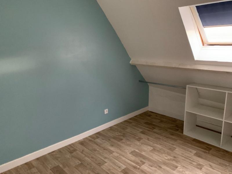 Vente appartement Nanteuil les meaux 218000€ - Photo 7