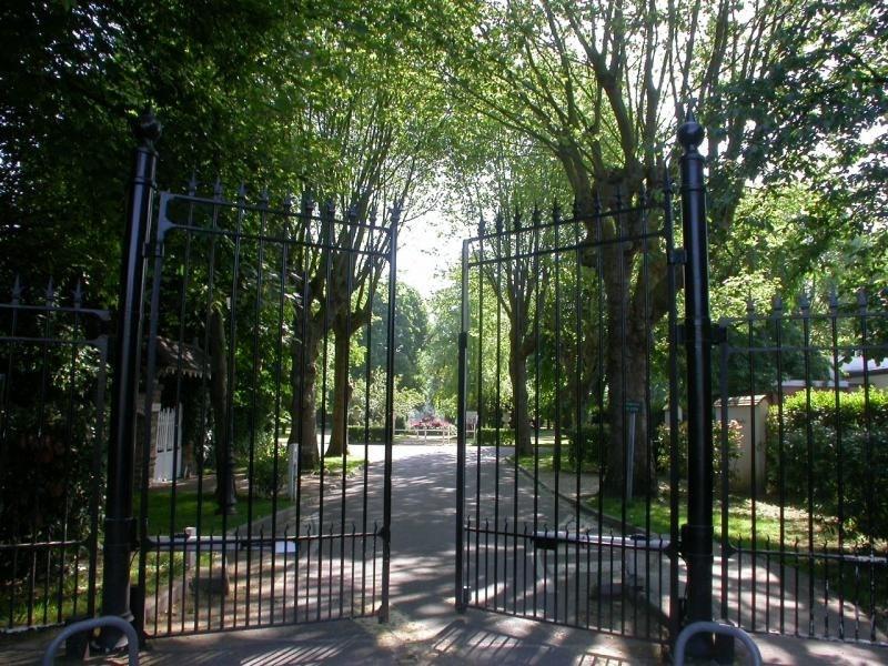 Deluxe sale house / villa Villennes sur seine 1700000€ - Picture 1