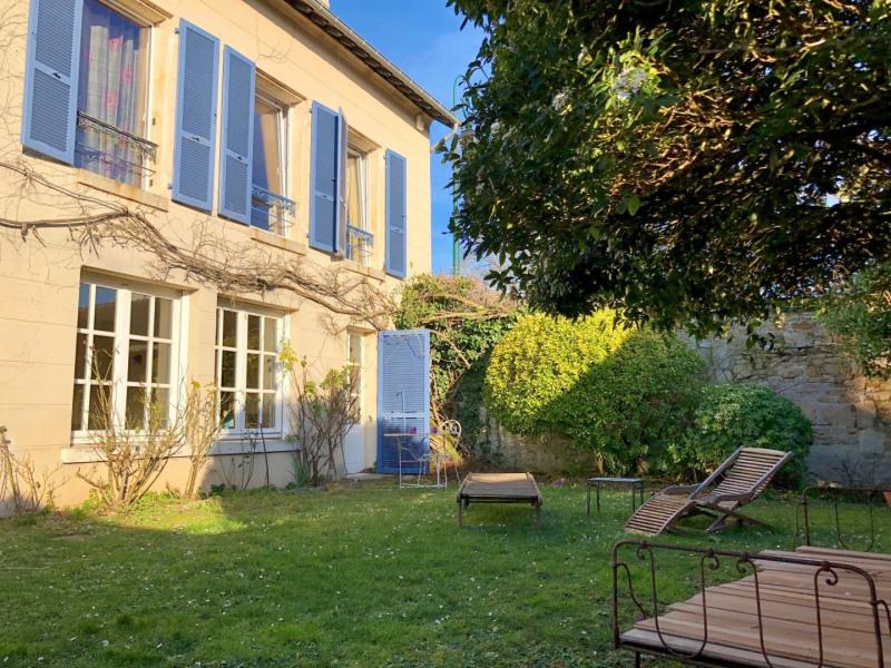 Vente maison / villa Chantilly 850000€ - Photo 9
