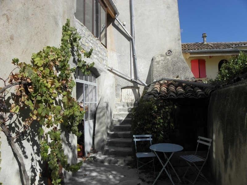 Verkoop  huis Barjac 188000€ - Foto 10