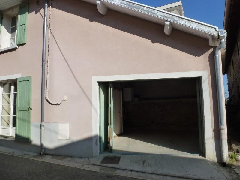 Rental house / villa Le grand serre 600€ CC - Picture 2