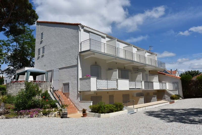 Sale apartment Royan 134 000€ - Picture 1